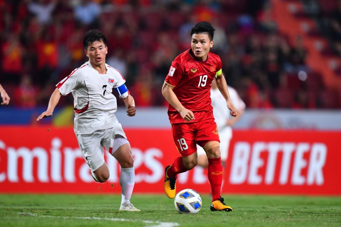 Quang Hải lọt top 5 cầu thủ gây thất vọng tại VCK U23 châu Á 2020 - Bóng Đá