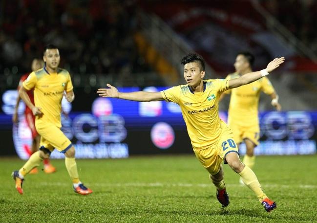 Đội hình tuổi Tý bóng đá Việt Nam: