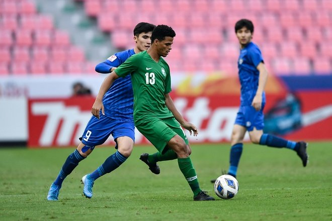 19h30 ngày 26/01, U23 Hàn Quốc vs U23 Saudi Arabia: Đi tìm tân vương châu Á - Bóng Đá