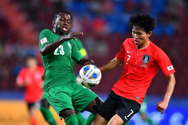 Sau trận U23 Hàn Quốc vs U23 Saudi Arabia - Bóng Đá