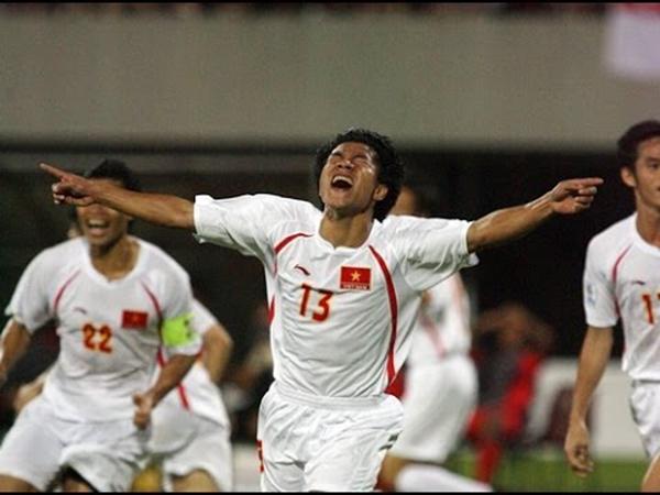 Thế hệ vàng ĐT Việt Nam vô địch AFF Cup 2008 giờ ra sao? - Bóng Đá