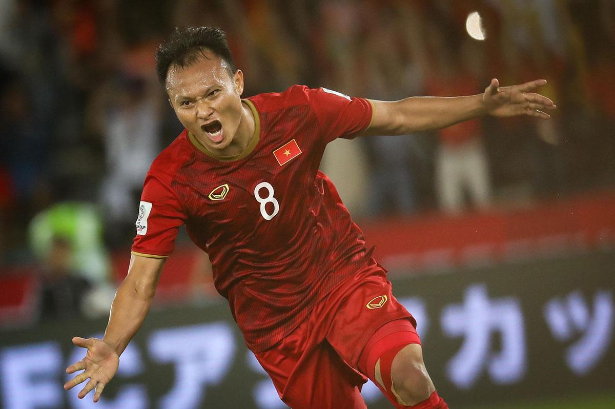 Vắng Trọng Hoàng, thầy Park sẽ chọn ai đá vị trí hậu vệ phải ở ĐT Việt Nam? - Bóng Đá