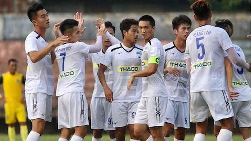 Top 10 CLB đắt giá nhất V-League 2020: Hà Nội xếp thứ 2, HAGL