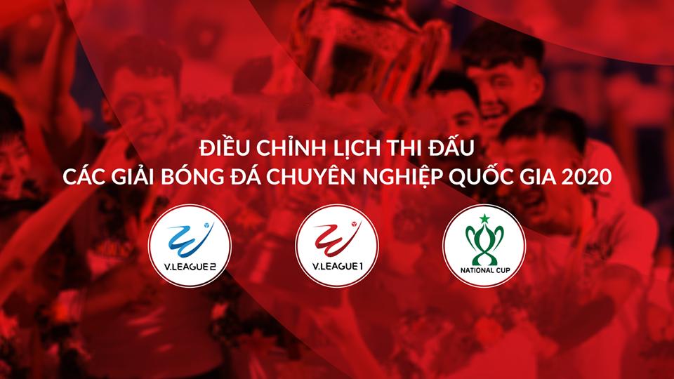 VFF chính thức chốt ngày khai màn các giải chuyên nghiệp Việt Nam - Bóng Đá