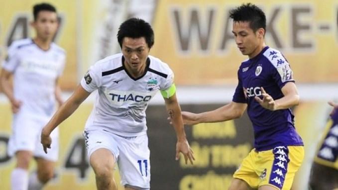 Đây, lý do Muangthong United đòi mua bằng được Tuấn Anh, Hùng Dũng - Bóng Đá