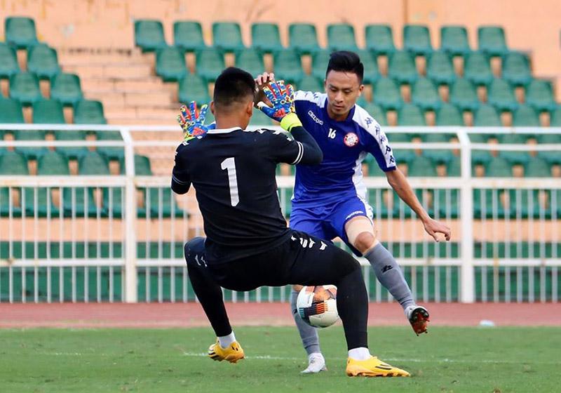 Top 10 tân binh hứa hẹn sẽ toả sáng ở V-League 2020: Bộ ba TP.HCM, người chân gỗ - Bóng Đá