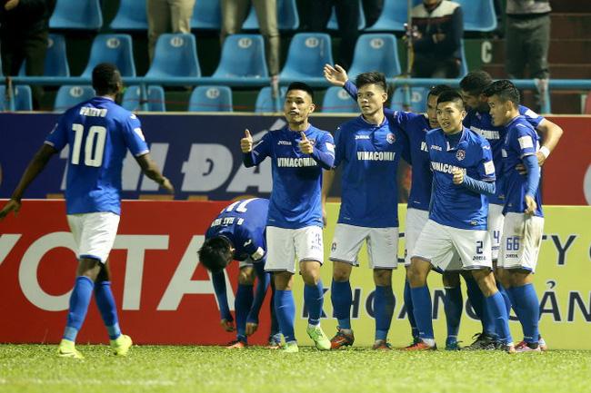 Fagan nhận thẻ đỏ, Than Quảng Ninh nhận thất bại nặng nề tại Indonesia - Bóng Đá
