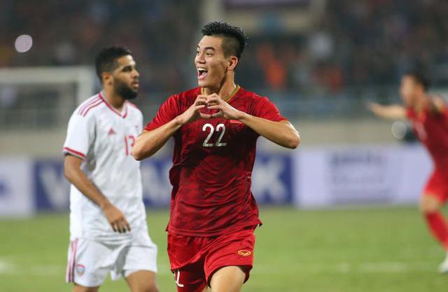 Trang chủ FIFA: Ở ĐT Việt Nam, cậu ấy luôn cho thấy phẩm chất của 1 ngôi sao - Bóng Đá