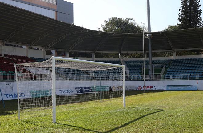 Thủng lưới quá nhiều tại V-League, HAGL bất ngờ giải vận bằng 1 động thái - Bóng Đá