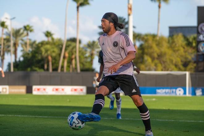 Giữa tin đồn chuyển nhượng, Lee Nguyễn vẫn giỏ giày ra sân cho Inter Miami - Bóng Đá