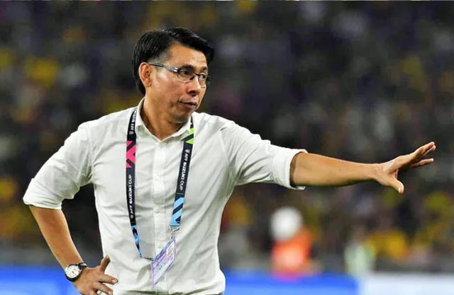 HLV Malaysia chỉ ra tổn thất lớn nhất ở loạt trận VL World Cup tháng 3/2020 - Bóng Đá