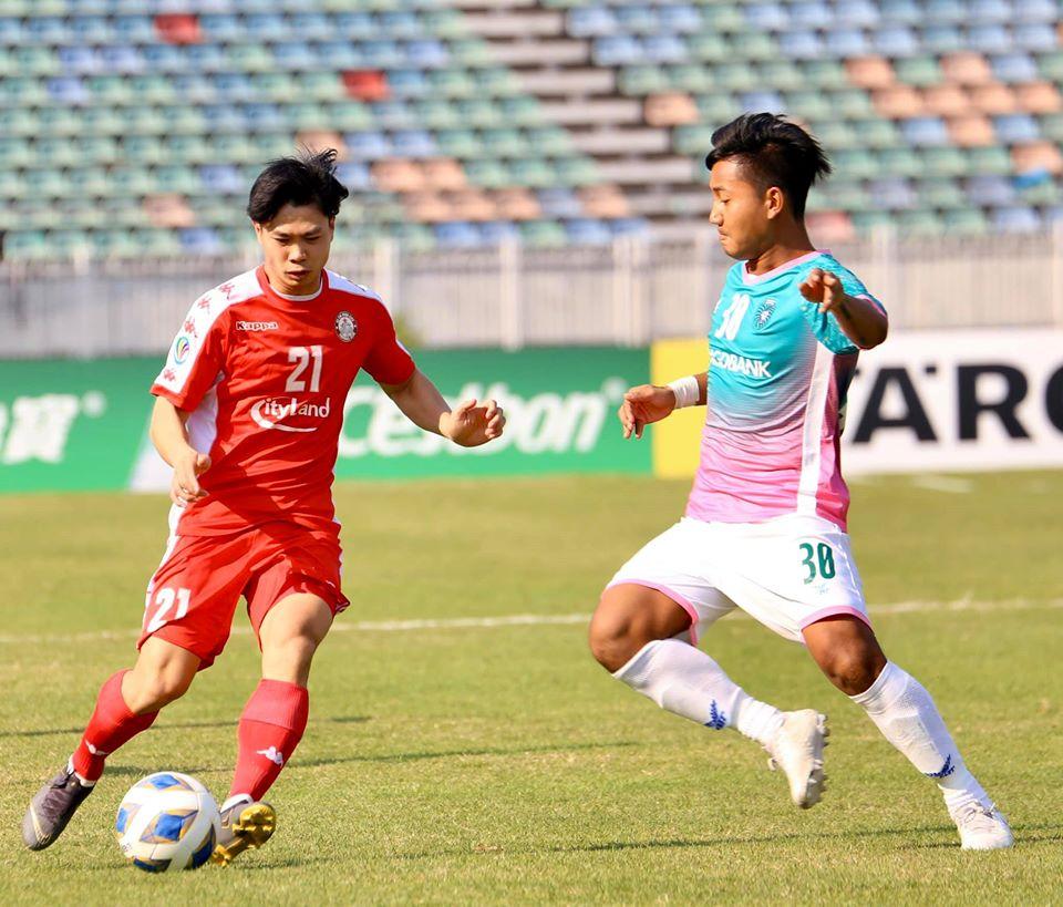 Điểm danh 10 tân binh đình đám của CLB TP.HCM trước thềm V-League 2020 - Bóng Đá