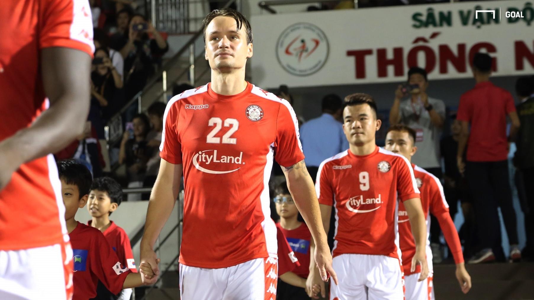 AFC ra phán quyết về yêu cầu hoãn trận đấu của CLB TP.HCM - Bóng Đá