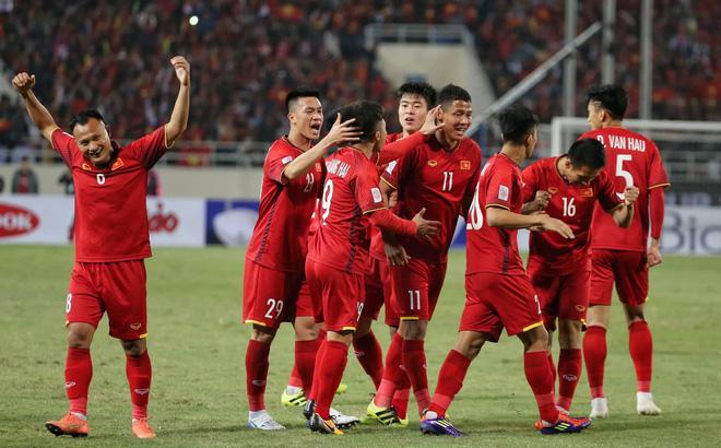 Báo châu Á: Ở Đông Nam Á, ĐT Việt Nam vẫn là số 1 - Bóng Đá