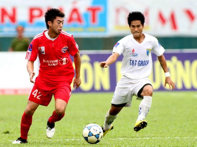 Lee Nguyễn và những cầu thủ Việt kiều từng tạo dấu ấn tại V-League - Bóng Đá