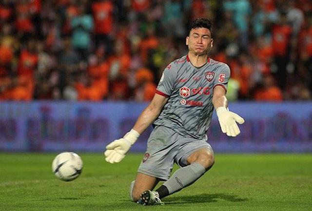 Đặng Văn Lâm thi đấu nỗ lực, Muangthong vẫn thua trận thứ 2 liên tiếp - Bóng Đá