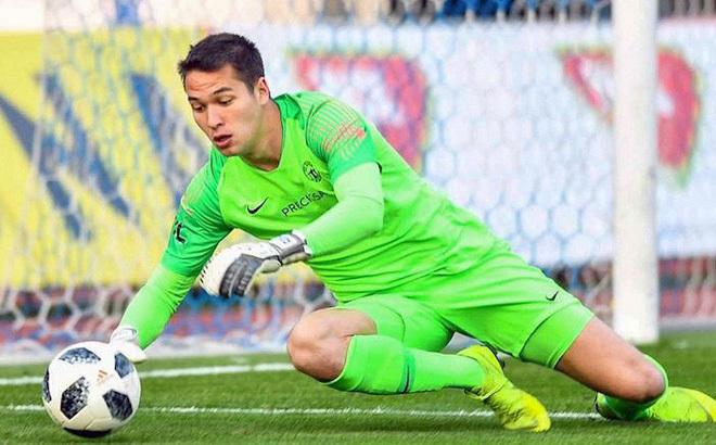 VFF hé lộ về quá trình nhập tịch của Filip Nguyễn trước loạt trận tháng 3 - Bóng Đá