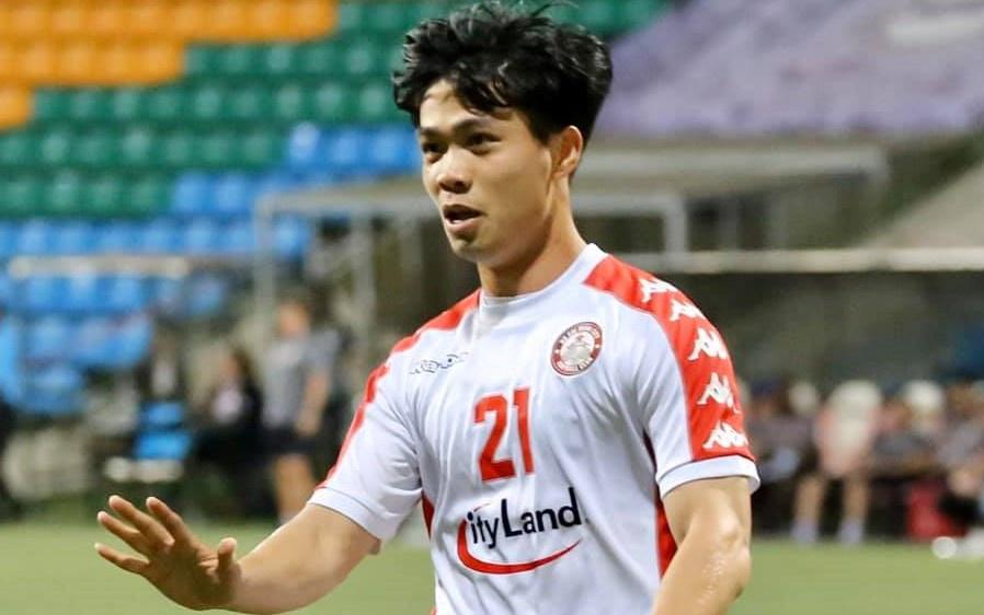 BLV Quang Huy: Công Phượng sẽ thăng hoa tại CLB TP.HCM vì... - Bóng Đá