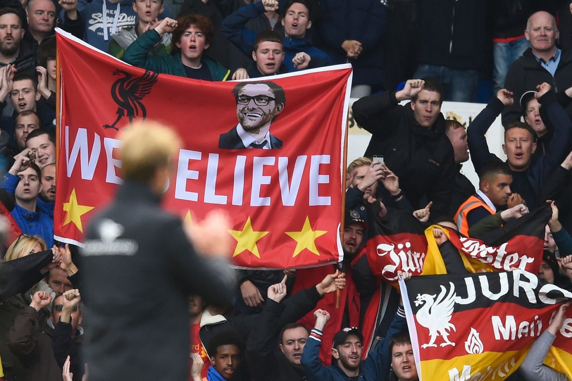 Phớt lờ ngôi vương NHA, Jurgen Klopp phát đi 1 thông điệp đến CĐV Liverpool