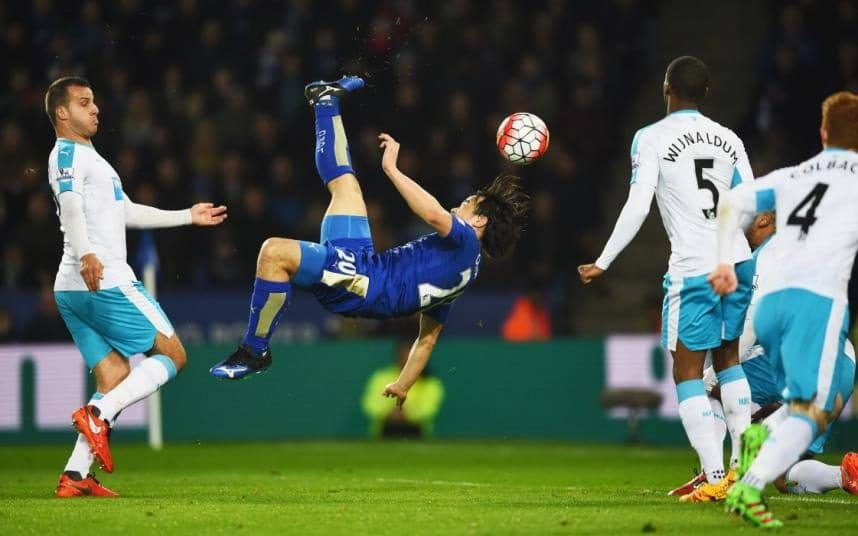 Fan Leicester City: