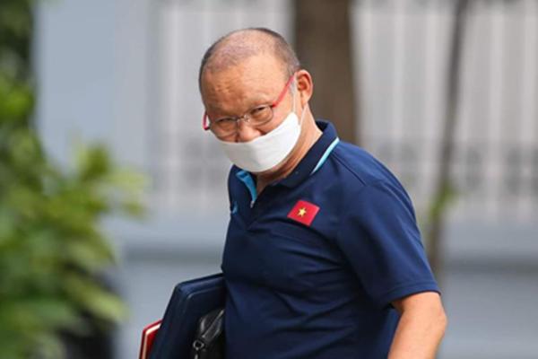 VL World Cup hoãn vì COVID-19, HLV Park Hang-seo tranh thủ thực hiện 1 việc có ích - Bóng Đá