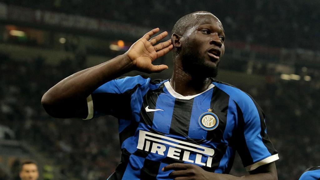 Đã rất gần Juventus và đây là lý do Lukaku chọn đầu quân cho Inter Milan - Bóng Đá