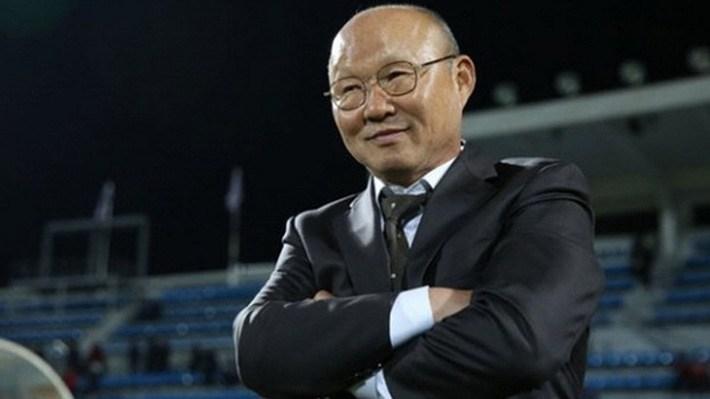 HLV Park Hang-seo từng mang về món hời 55 tỷ đồng cho CLB Hàn Quốc - Bóng Đá
