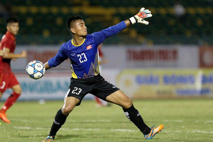 VFF ra phán quyết về nghi án tiêu cực liên quan đến thủ môn U23 Việt Nam - Bóng Đá