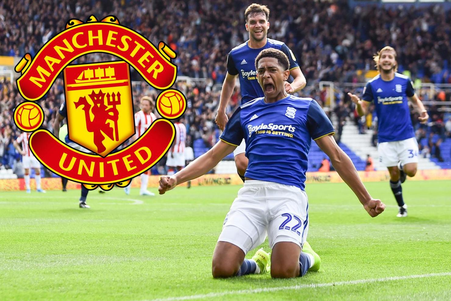 Rio Ferdinand: Man Utd không cần bỏ ra 30 triệu bảng để mua cậu ấy - Bóng Đá