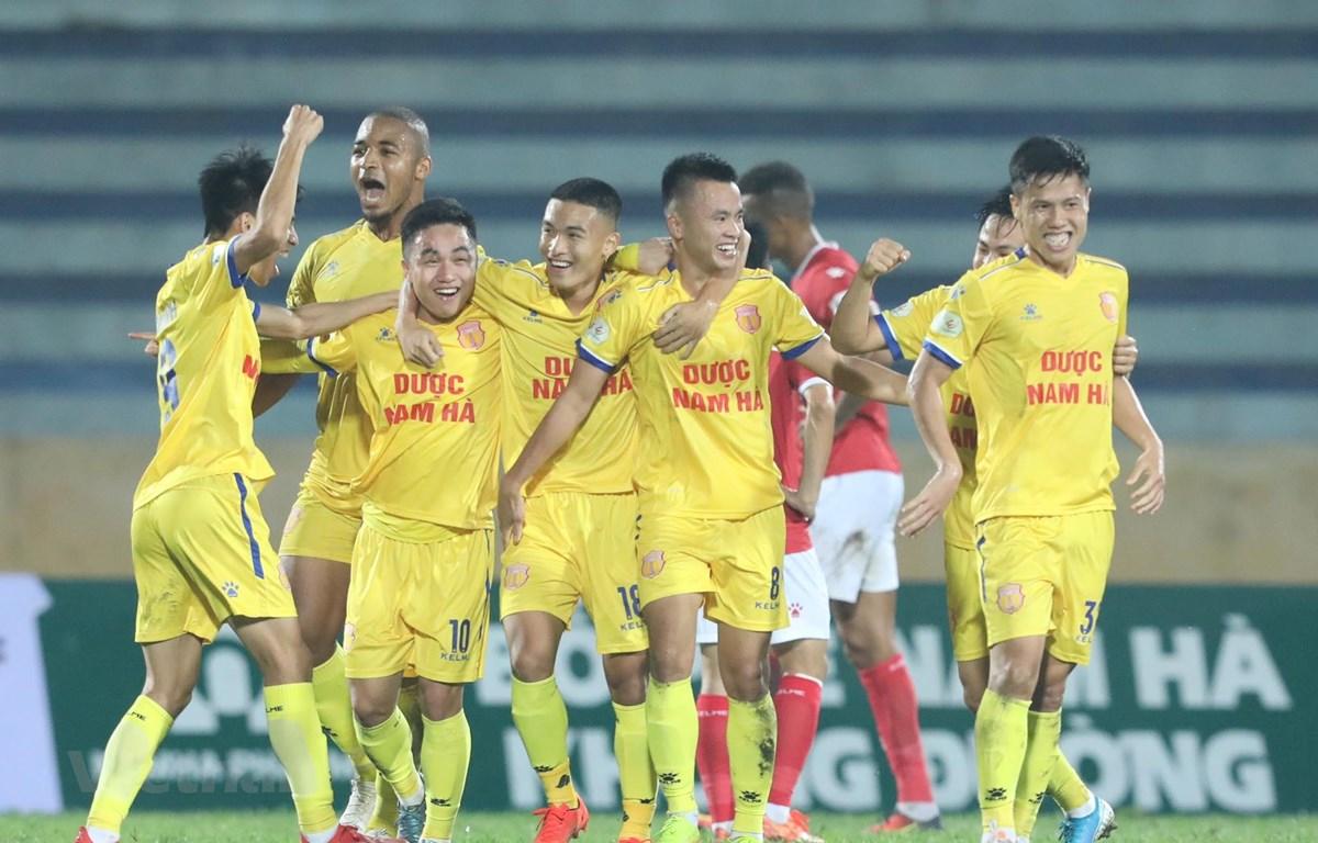 Sau Quảng Nam, lộ diện CLB thứ 2 ủng hộ đề xuất huỷ bỏ V-League 2020 - Bóng Đá