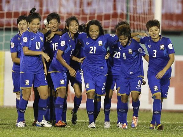 Báo Thái thừa nhận 1 sự thật khi đội nhà kém xa ĐT Việt Nam ở BXH FIFA - Bóng Đá