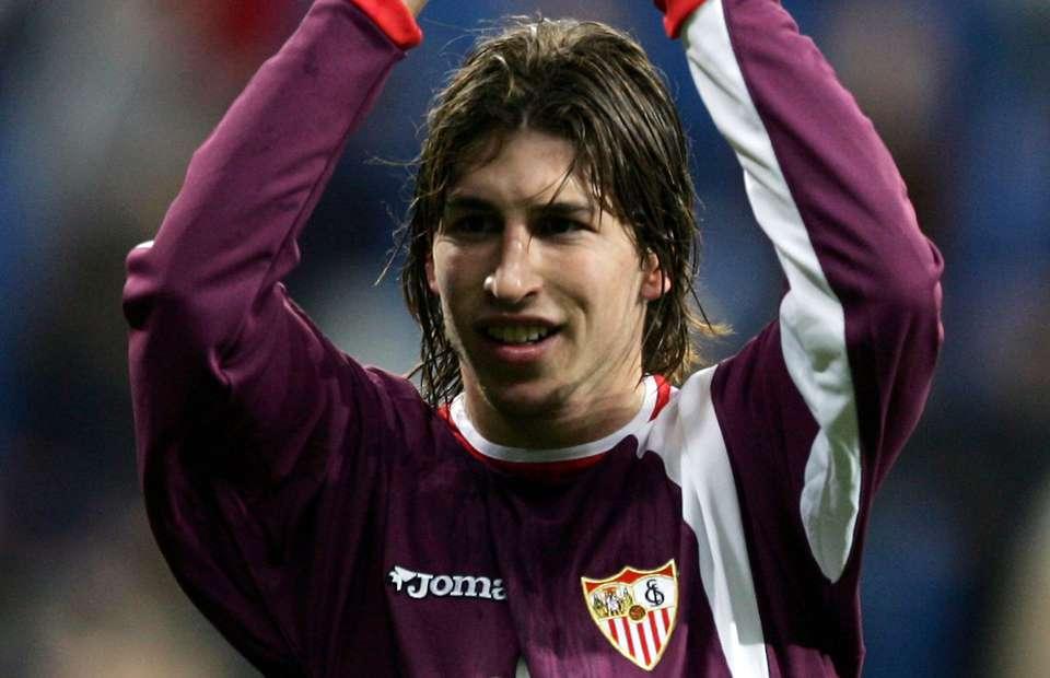 Sergio Ramos bước sang tuổi 34: Chiến binh bất khuất và trái tim dành cho Real  - Bóng Đá