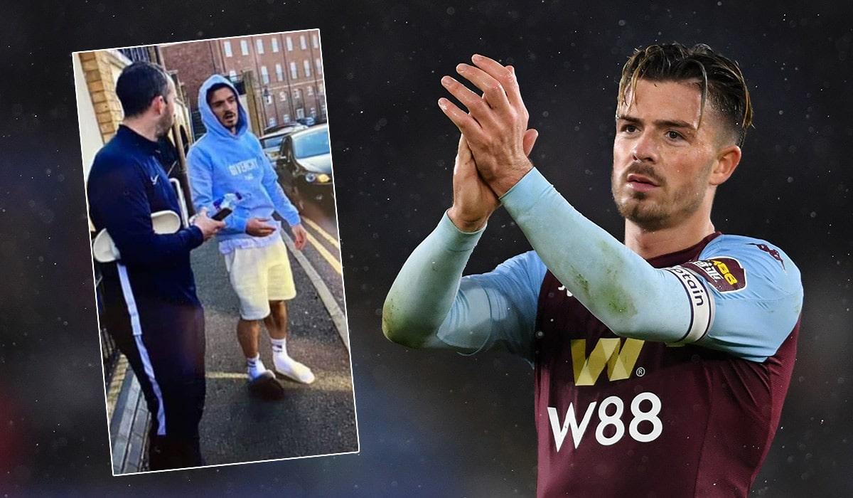 Aston Villa's Grealish sorry for 'stupidly' breaking coronavirus self-isolation - Bóng Đá