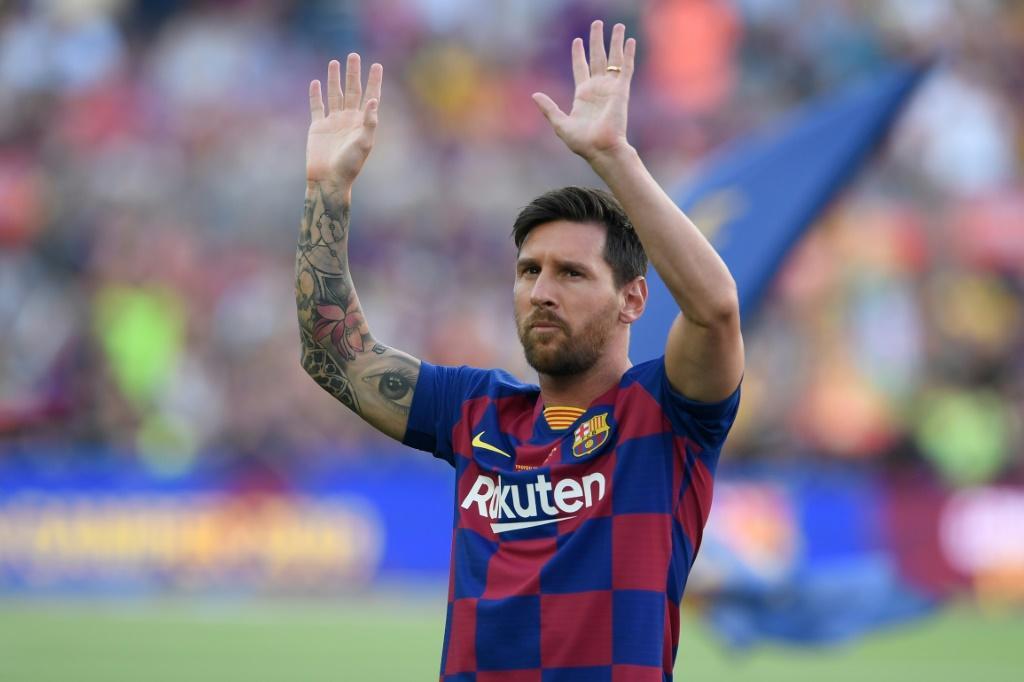 Sau tất cả, Messi đã có quyết định về tương lai ở Barcelona? - Bóng Đá
