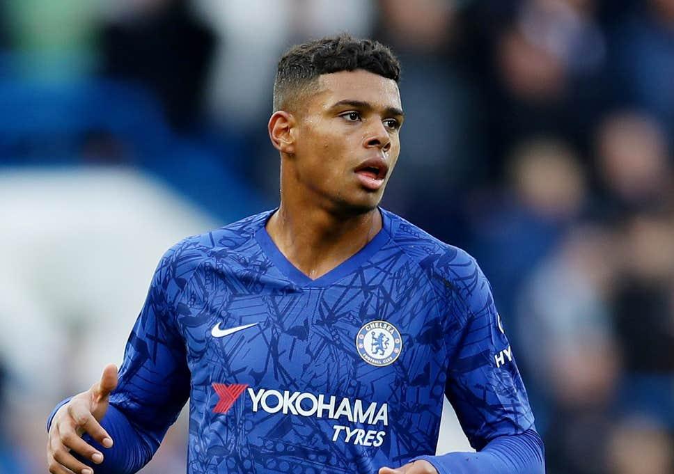 Được Chelsea trói chân đến 2025, sao U19 Anh tuyên bố bất ngờ (Anjorin) - Bóng Đá