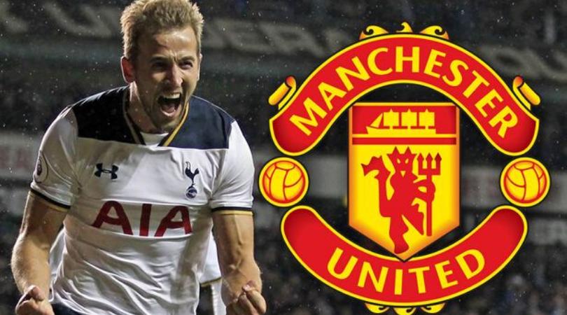 Jamie Carragher sends warning to Manchester United over Harry Kane transfer - Bóng Đá