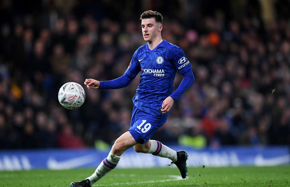 Cahill names Chelsea star Mount as the Premier League's most exciting young player - Bóng Đá