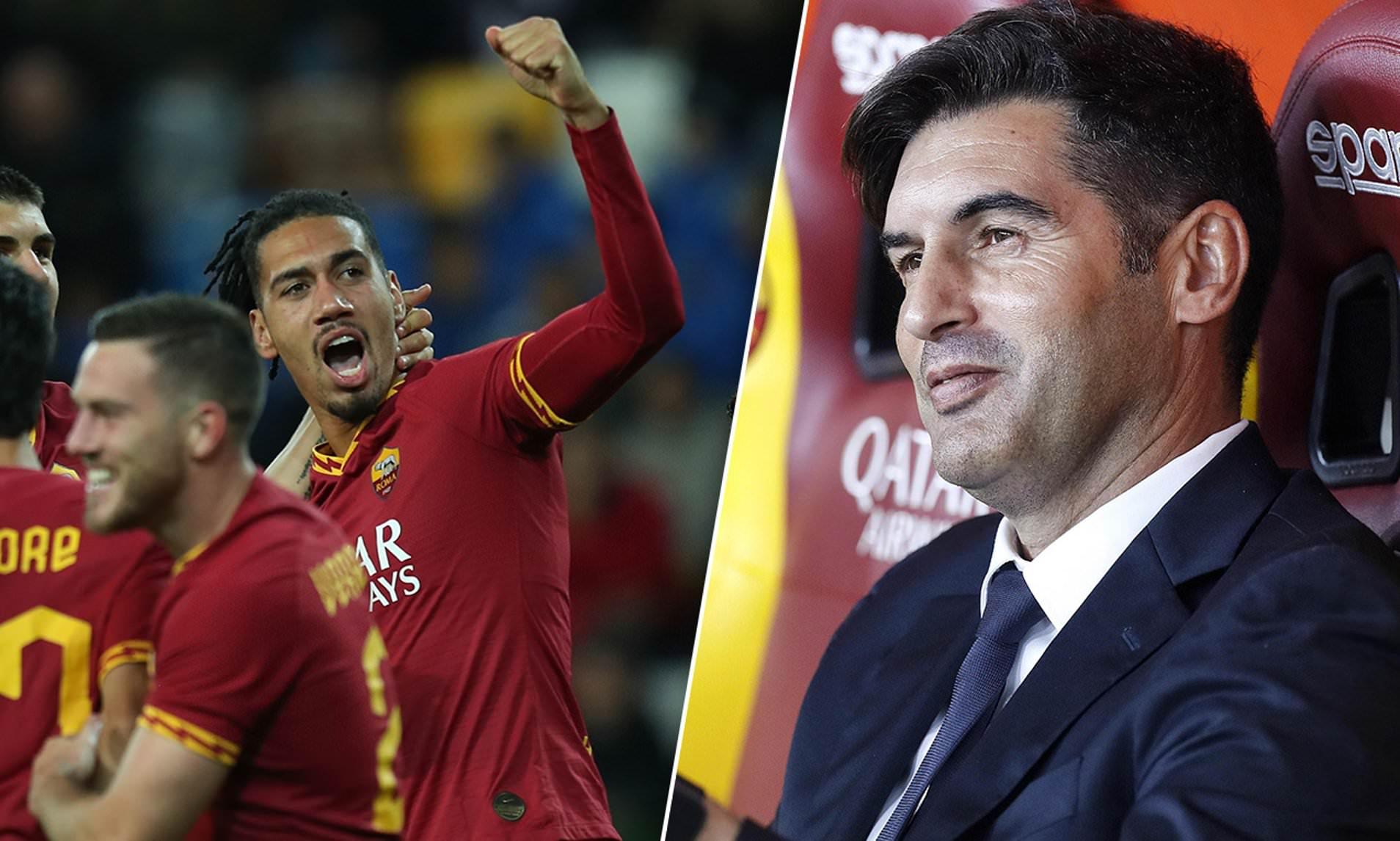 HLV AS Roma lên tiếng, muốn làm 1 điều với