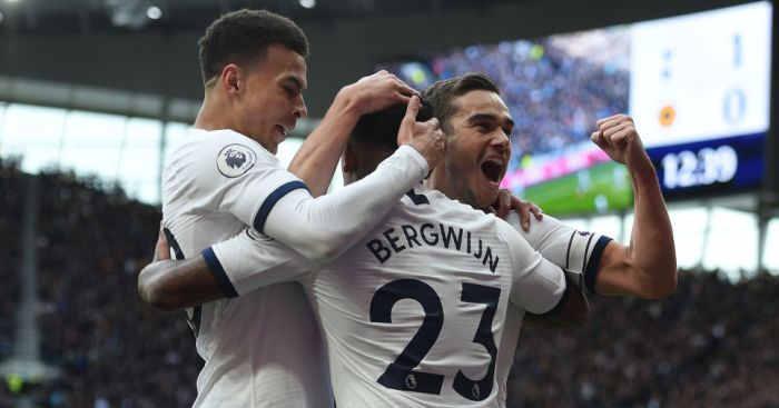 CĐV Tottenham: