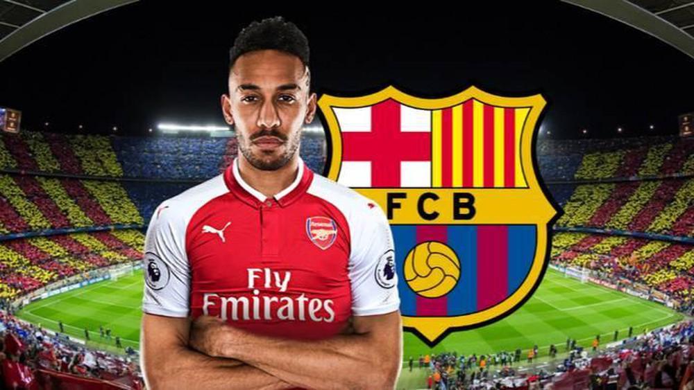 Rivaldo sends warning to Barcelona over move for Arsenal star Pierre-Emerick Aubameyang - Bóng Đá