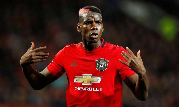 """""""Tôi đặt cược rằng Paul Pogba sẽ làm như thế với Man Utd"""""""