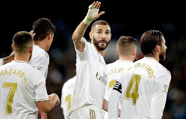 Karim Benzema: Tôi có thể đến CLB đó trước khi giã từ sự nghiệp sân cỏ - Bóng Đá