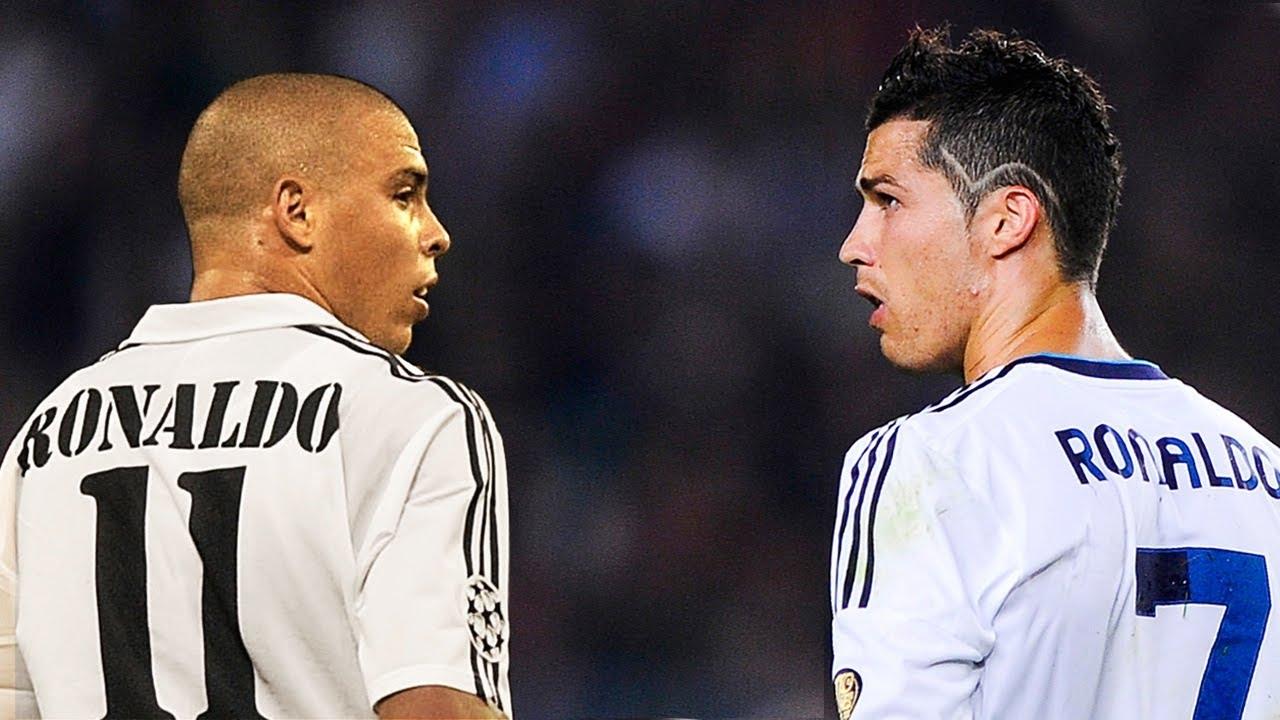 """""""Dẫu sao, Ronaldo vẫn xuất sắc hơn CR7 vì... """""""