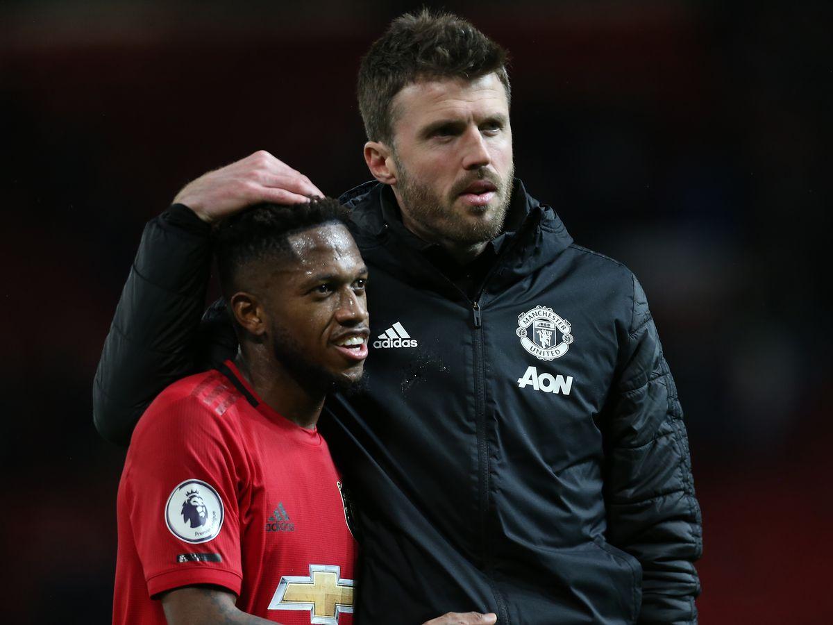 Fred: Chính ông ấy đã giúp tôi lột xác tại Manchester United - Bóng Đá
