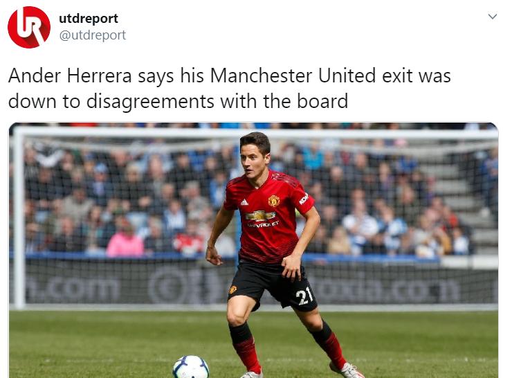 CĐV Man Utd: