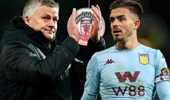 Ole Gunnar Solskjaer sends warning over 'completely different' transfer market as Man Utd plot Jack Grealish deal - Bóng Đá