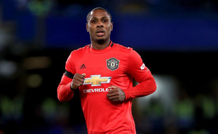 Manchester United set deadline to complete £20m Odion Ighalo transfer - Bóng Đá