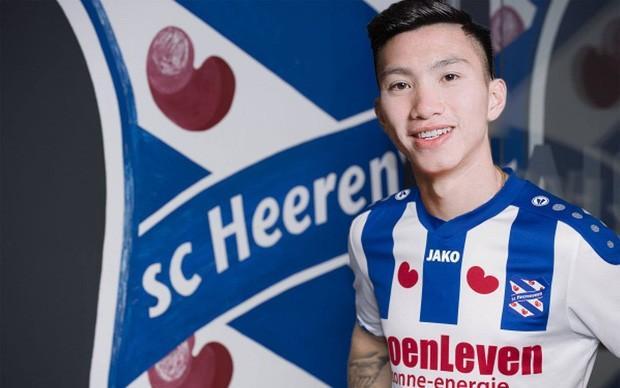 Báo Hà Lan hối thúc SC Heerenveen làm 1 điều với Đoàn Văn Hậu - Bóng Đá
