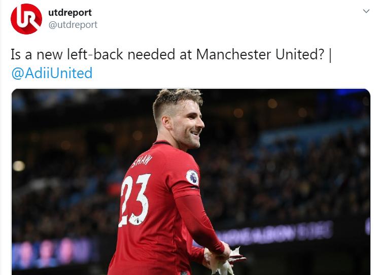 """Nc247info tổng hợp: CĐV Man Utd: """"Đừng mua thêm ai cả, 2 cầu thủ ấy cũng đủ tốt rồi!"""""""