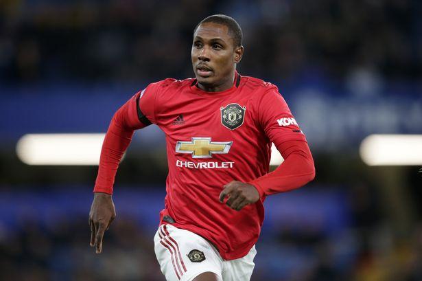 Nc247info tổng hợp: 'Odion Ighalo muốn đá cặp với cầu thủ ấy trên hàng công của Manchester United'